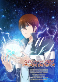 Rebirth of the Urban Immortal Cultivator Others Manga